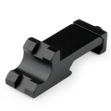 HK- Tactical 45 Degree Offset Angle 20mm Side Rail Scope Mount for Picatinny RTS