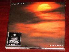 Anathema: Resonance CD ECD 2001 Peaceville Records UK CDVILE82/610822 Digipak