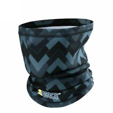 Winter Neck Half Face Mask Gaiter Thermal Fleece Tube Scarf Cold Weather Warmer