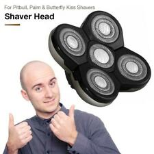 Shaver 5 Head Rotary Blade Replacement for Pitbull Series Electric Shaver