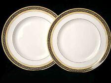 2 WEDGWOOD INDIA assiettes pleine taille 27 cm NEUF Grade 2