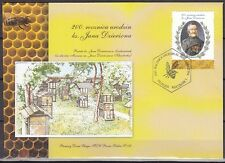 POLAND 2011 FDC SC# - Apiculture in Poland (Bees)