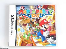 MARIO PARTY DS    ~Nintendo Ds / Dsi / 3Ds / XL / 2Ds / New 3Ds Spiel~