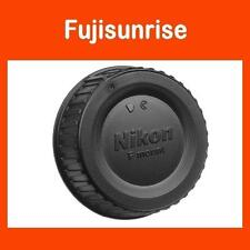 Neuf Nikon LF-4 Bouchon arrière d'objectif