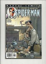 Peter Parker Spiderman  #36 NM   High Grade