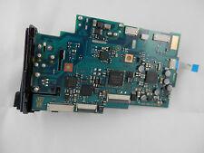 Sony DSC W15 płyta główna