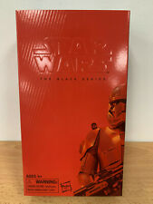 "SDCC 2019 Hasbro Black Series Star Wars Sith Trooper 6"" Action Figure"