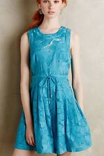 anthropologie Tracy Reese del Mar dress, size 12, nwt
