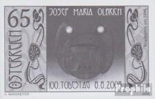 Autriche 2757S (complète edition) impression noir neuf avec gomme originale 2008