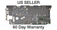 "Apple Macbook Pro 13"" A1502 Late 2013 Motherboard 21PGNMB01T0 21PGNMB01S0"