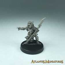 Metal Goblin Shaman - LOTR / Warhammer / Lord of the Rings G41