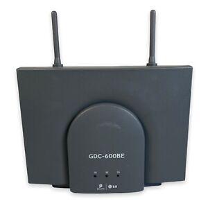 LG-Ericsson iPECS GDC-600BE DECT base station ~ Aus Seller