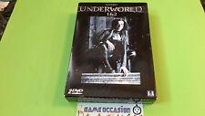 UNDERWORLD 1 & 2 /COFFRET 2  DVD VIDEO FRANCAIS ET ANGLAIS