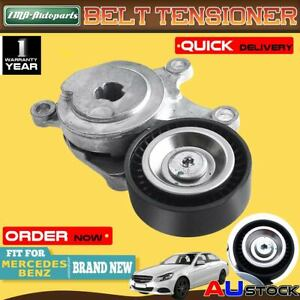 Drive Belt Tensioner for Mercedes Benz W176 W246 C117 X117 X156 A180 B200 B250