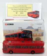 Bus miniatures Corgi 1:43