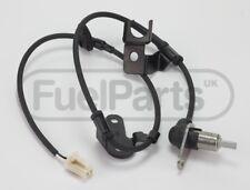 Brand New Rear Right Axle ABS Wheel Speed Sensor Mazda 323 1998 to 2004