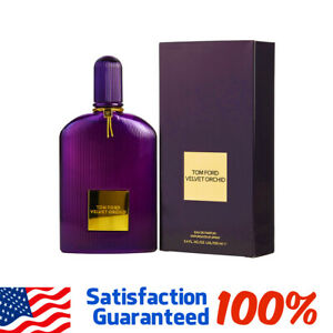 Velvet Orchid Perfume by Tom Ford For Women EDP 3.4 Oz 100Ml Spray New In Box