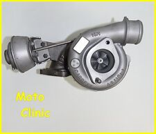Turbo Turbolader Honda Civic 2.2 i-CTDi 103 Kw - 140 PS 753708