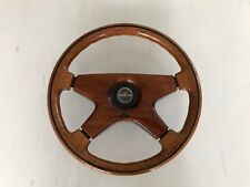 Classic Steering Wheel OBA Italy for Fiat 124