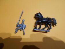 1996 lionheart board game hasbro remplacement piece cavalier chevalier gris 2