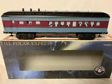 ✅Lionel The Polar Express Hot Chocolate Add On Passenger Car For Set 6-25186!