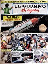 Il Giorno dei Ragazzi n°27 1961 - Tom e Gionni di Jacovitti  [C21C]