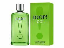 JOOP! GO Eau de Toilette Spray für Herren - 200ml