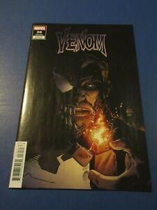 Venom #30 Stegman Variant NM Gem wow