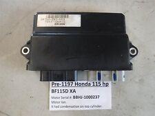 Pre-1997 Honda 115 hp Four Stroke ECU Electronic Control Unit 34750-ZX1-003