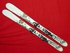 Rossignol SCRATCH BC Pro Twin Tip Kids Skis 152cm w/ Salomon s810 Ti Bindings