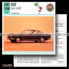 RETROVISEUR n° 62; Dossier Chevrolet Corvette/'63/'82// Bugatti Royale// Fiat 2300