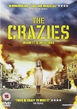 The Crazies [DVD][Region 2]