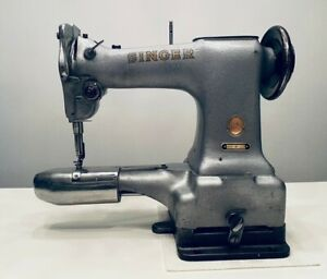 Singer 47W70 darningmachine