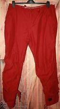 BUFFALO Hiking Cargo Pants Mens Size 40 Multiple Pockets Cinch Legs Tutlow