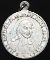 French Religious Medal 'Pray For Us' | Medals | KM Coins