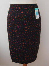Marks and Spencer Viscose Straight, Pencil Skirts for Women