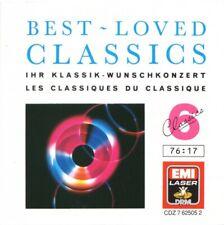 [Music CD] Best - Loved Classics 6