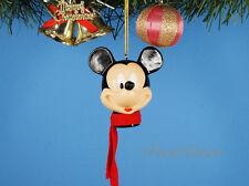 CHRISTBAUMSCHMUCK Weihnachten Xmas Deko Car Antenna Disney Mickey Mouse *K1163_D