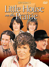 Little House on the Prairie - Season 5 (DVD, 2004, 6-Disc Set)