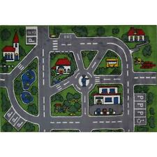"Fun Rugs Supreme Collection Streets Area Rug 31"" x 47"""