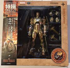 Sci-Fi Revoltech No 52 Iron Man Mark XXI Midas