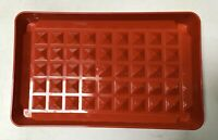 Tupperware Container and Lid used to Marinate Meat or Veggies