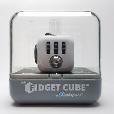 Zuru Original Fidget Cube By Antsy Labs White Black