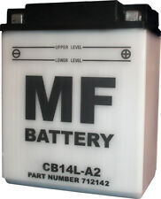 Battery NO ACID  CB14L-A2,12N14-3A(L:135mm x H:167mm x W:90mm)
