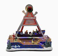 ST Nicholas Square Village 2020 BUCCANEER'S BOAT #92949 Carnival Ride BNIB