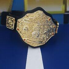 World Heavyweight Championship - Jakks Belt for WWE Wrestling Figures