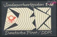 DDR SMHD8ee (kompl.Ausg.) postfrisch 1976 Brieftaube (9048880