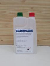 BENZALCONIO CLORURO 50% 1LT