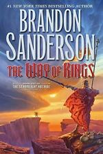 The Way of Kings Vol. 1 by Brandon Sanderson (2010, Hardcover)
