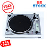 TechPlay IEP11.5 Record Player Turntable Mat Anti Static Felt Full Size 29cm NEW